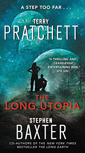 9780062297341: The Long Utopia (Long Earth)