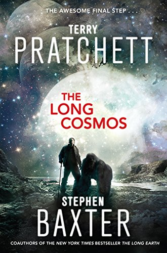 9780062297372: The Long Cosmos (Long Earth)