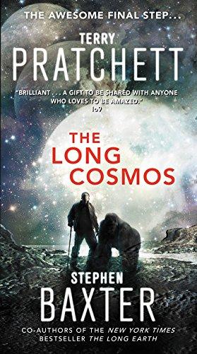 9780062297389: The Long Cosmos (Long Earth)