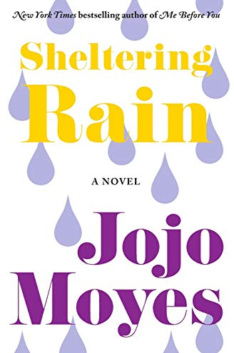 9780062297693: Sheltering Rain