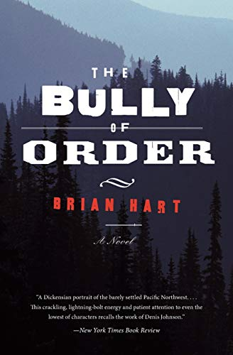 9780062297754: The Bully of Order: A Novel
