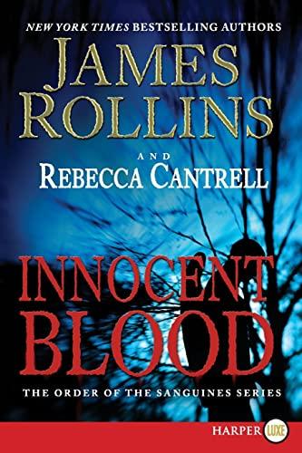9780062297884: Innocent Blood