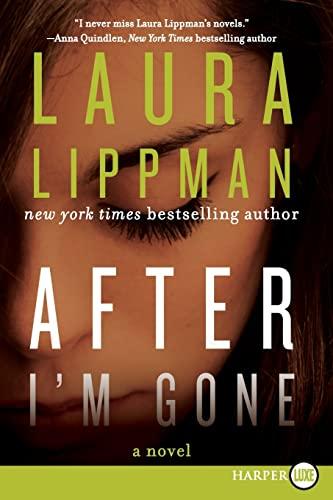 9780062298492: After I'm Gone LP: A Novel