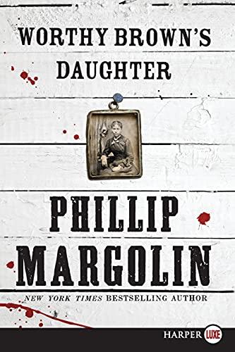 9780062298683: Worthy Brown's Daughter LP