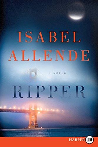 9780062298737: Ripper LP