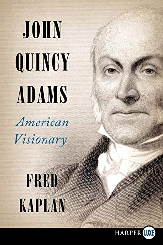 9780062298768: John Quincy Adams: American Visionary