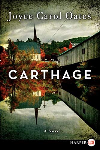 9780062298829: Carthage: A Novel