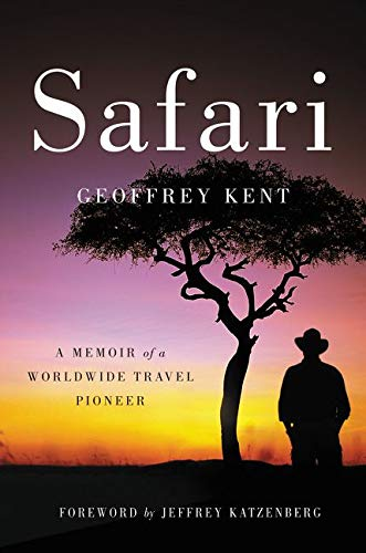 9780062299208: Safari: A Memoir of a Worldwide Travel Pioneer