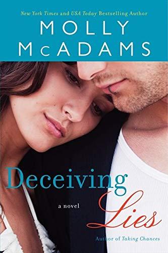 9780062299314: Deceiving Lies: A Novel (Forgiving Lies)
