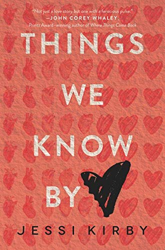 9780062299444: Things We Know by Heart