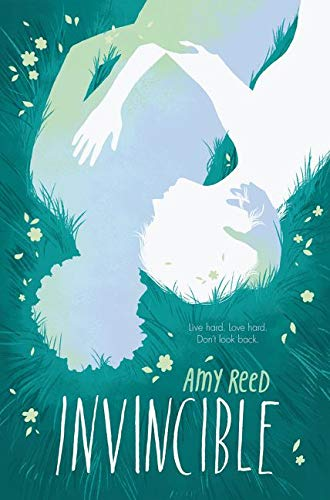 Invincible: Amy Reed
