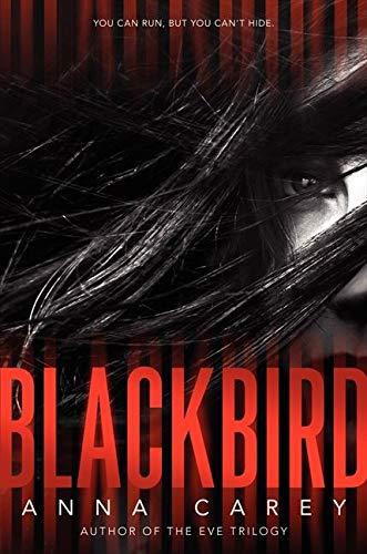 Blackbird: Carey, Anna
