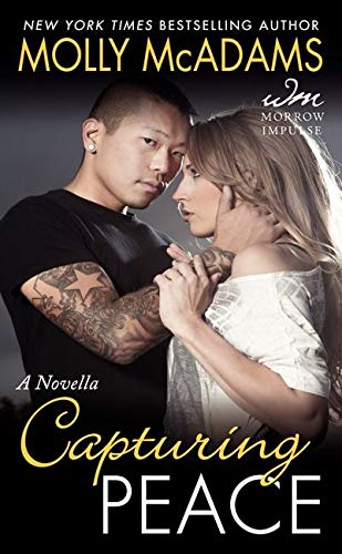 Capturing Peace: A Novella: McAdams, Molly
