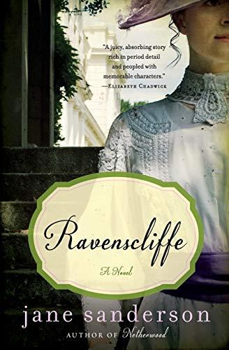 Ravenscliffe: Sanderson, Jane