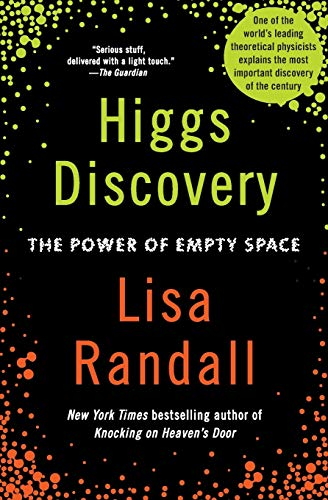 9780062300478: Higgs Discovery: The Power of Empty Space