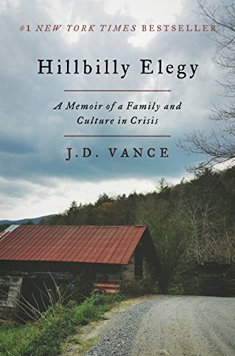 9780062300546: Hillbilly Elegy: A Memoir of a Family and Culture in Crisis