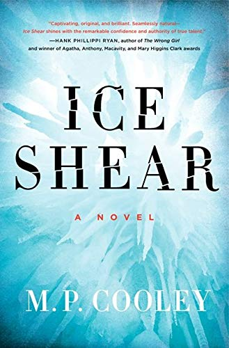 9780062300706: Ice Shear: A Novel (The June Lyons Series)