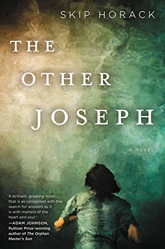 9780062300850: The Other Joseph: A Novel