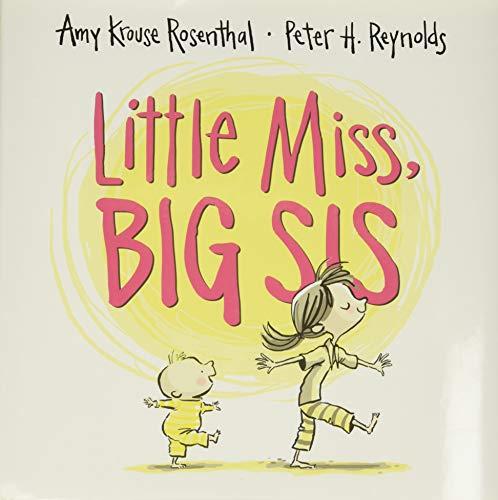 9780062302038: Little Miss, Big Sis