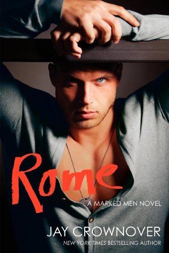 9780062302427: Rome: A Marked Men Novel