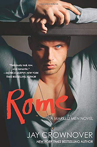 9780062302427: Rome: A Marked Men Novel