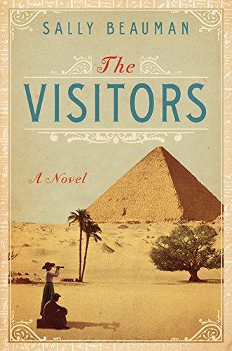 9780062302687: The Visitors: A Novel