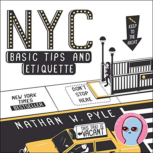 9780062303110: NYC Basic Tips and Etiquette
