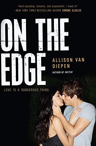 9780062303448: On the Edge
