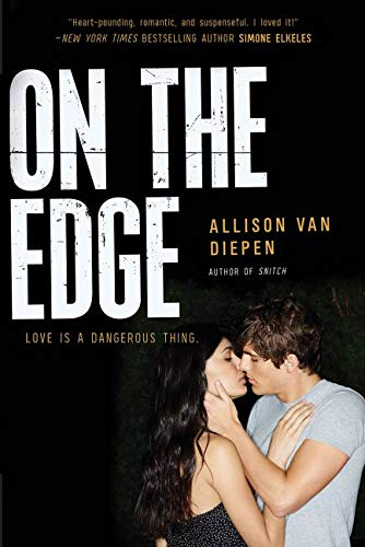 9780062303455: On the Edge
