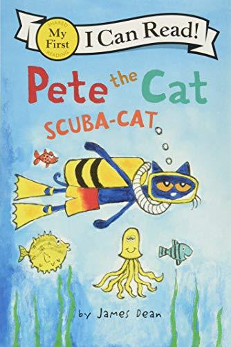 9780062303882: Pete the Cat: Scuba-Cat (My First I Can Read)