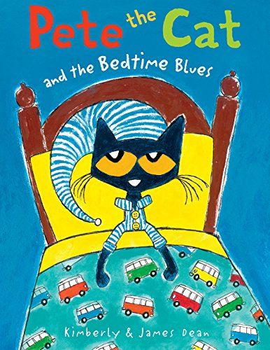 9780062304315: Pete the Cat and the Bedtime Blues