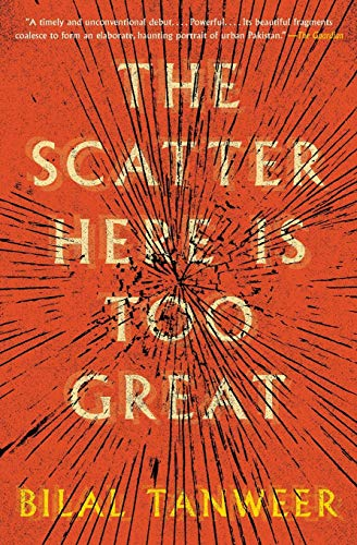 9780062304452: The Scatter Here Is Too Great (P.S. (Paperback))