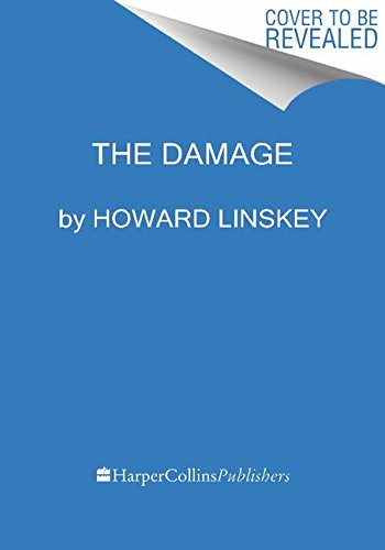 9780062304575: The Damage (A David Blake Thriller)