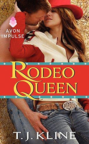 9780062304834: Rodeo Queen (Avon Romance)