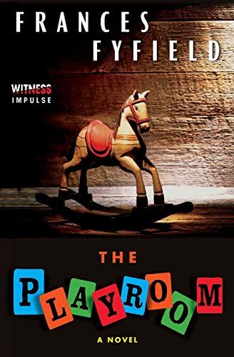 9780062304964: The Playroom: A Novel