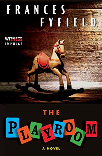 9780062304964: The Playroom: A Novel