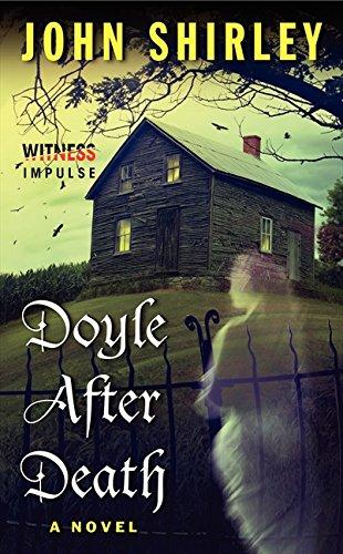9780062305008: Doyle After Death: A Novel