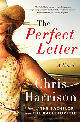 9780062305237: The Perfect Letter