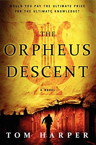9780062305282: The Orpheus Descent