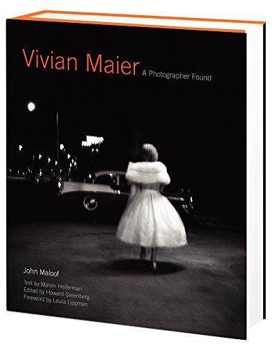 Vivian Maier: A Photographer Found (Hardback): John Maloof
