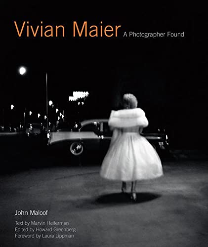 9780062305534: Vivian Maier: A Photographer Found
