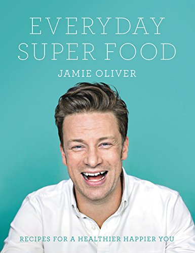 9780062305640: Everyday Super Food