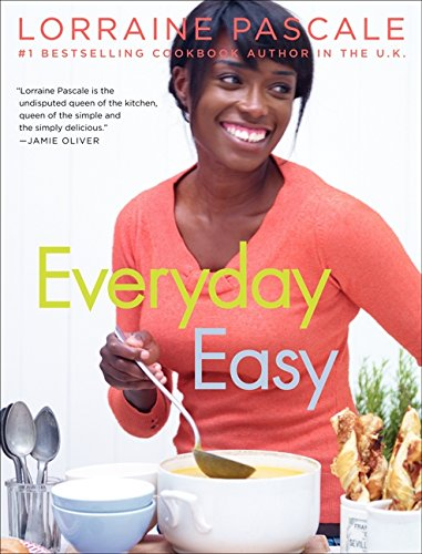 Everyday Easy: Pascale, Lorraine