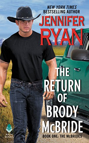 9780062306029: The Return of Brody McBride: Book One: The McBrides