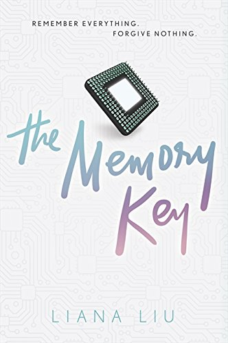 9780062306647: The Memory Key