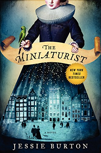 9780062306814: The Miniaturist: A Novel