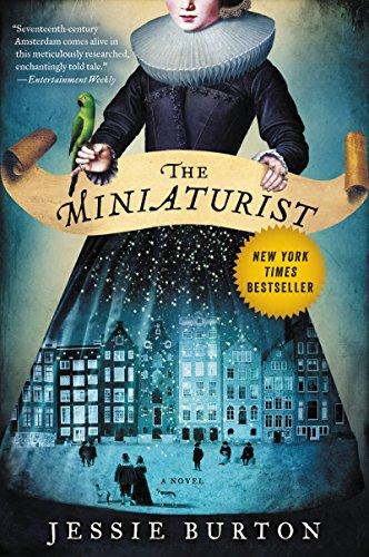 9780062306845: The Miniaturist: A Novel