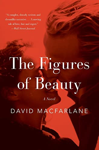 9780062307187: The Figures of Beauty: A Novel