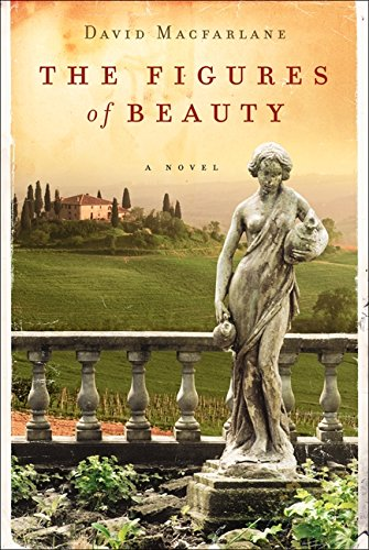 9780062307194: The Figures of Beauty: A Novel
