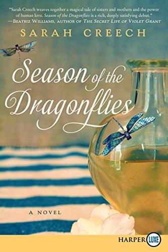 9780062307521: Season of the Dragonflies: A Novel